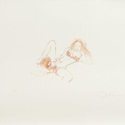 """John Lennon - Bag One Suite """"Erotic"""""""