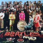 The Beatles - Sgt. Pepper's Lonley Heart Club Band Outtake by Michael Cooper