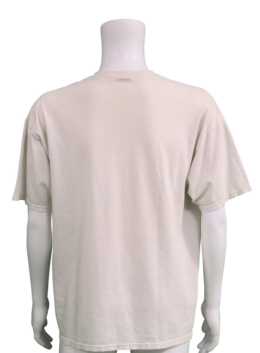 Suck May Cock T-Sirt owned and worn by legendary Kurt Cobain