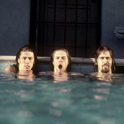 Nirvana Nevermind Pool Photo