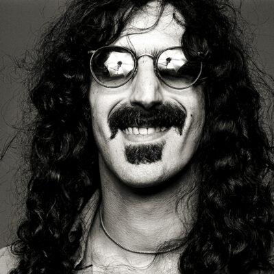 "Frank Zappa, Los Angeles 1976 ""Frank Classic"""