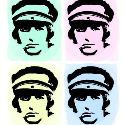 Ringo '65 Limited Edition Fine Art Print - by Ringo Starr