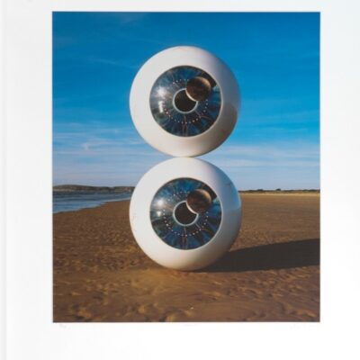 """Pink Floyd """"Pulse"""" Limited Fine Art Print - Signed by Storm Thorgerson"""