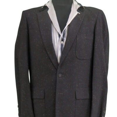 Stage Worn Suit in 1950's by Elvis Presley