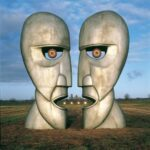 """Pink Floyd """"Division Bell - Metal Head"""" Limited Fine Art Print - Signed by Storm Thorgerson"""