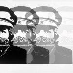 4 Ringos - Limited Edition Fine Art Print by ringo Starr