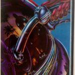 Eagles 1977 Tour Poster - Signed by Eagles