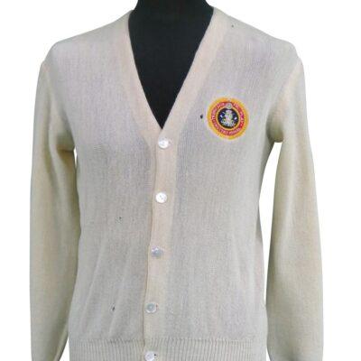 Tropicana Hotel Golf Sweater Worn by Elvis