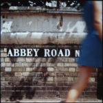 """The Beatles - Abbey Road-Set """"Back Cover"""" by Iain MacbMillan"""